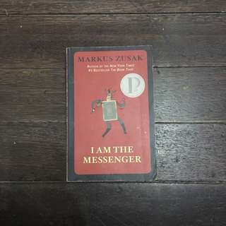 I Am The Messenger by Markus Zusak