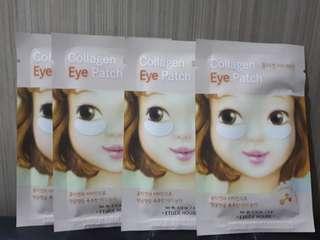 Etude Collagen Eye Patch