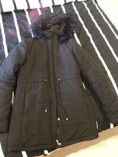 Jay Jays Puffer Winter Jacket