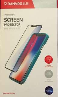 iPhone X 藍光 Screen Protector