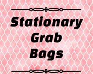 Stationary grabbag