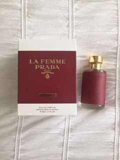 Prada La Femme Intense EDP 50ml Authentic