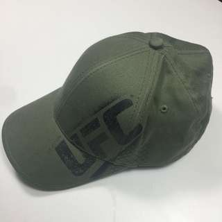 UFC Uncaged BioDomes A-Flex Hat