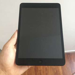IPAD MINI FIRST GEN 32 GB CHEAP NEED GONE ASAP