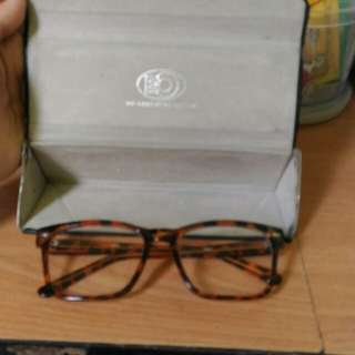 Graded Eye glasses
