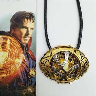 Time stone by Dr strange