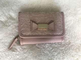 New Look Folding Wallet