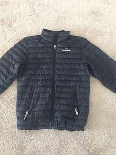 Kathmandu puffa jacket