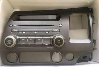 Radio Honda Civic FD