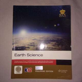 RUSH!! SHS TEXTBOOK FOR SALE!!
