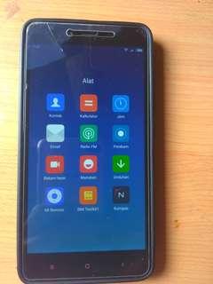 Xiaomi Note 2 nego