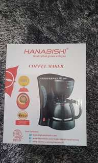 Coffee Maker (HANABISHI)