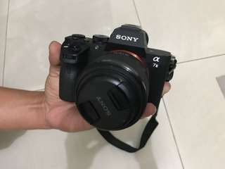 Sony Alpha7II
