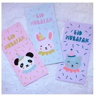 Sampul Raya  for kids - Animals