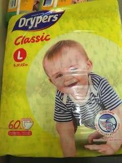 Drypera classic