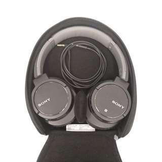 Sony MDR ZX770BN Wireless Noise-Canceling Headphones
