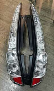 Honda Stream Tail lamp LED