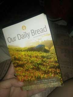 Our Daily Bread (Annual Edition Vol. 23)