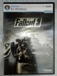 Fallout 3 PC Game for Windows