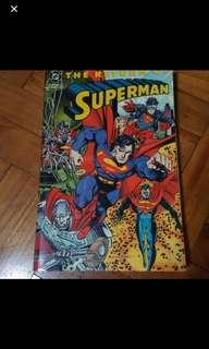 DC Comics -  Return of Superman