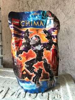 LEGO CHIMA - CHI RAZAR (NEW)