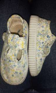 ZY baby shoes