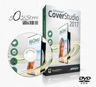 Ashampoo CoverStudio 2017 Fulk Version
