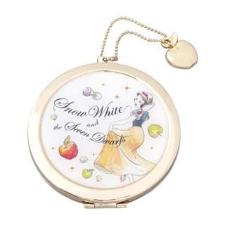 Tokyo Disneysea Disneyland Disney Resorts Sea Land Snow White with Seven Dwarf Afternoon Tea Mirror Preorder