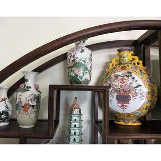 Various porcelain for sale 6, 各种瓷器出售 6