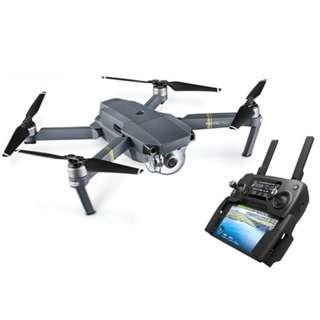 [Rent] DJI Mavic Pro Rental, Drone Rental