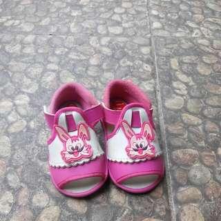 Free sepatu balita umur 1 thn