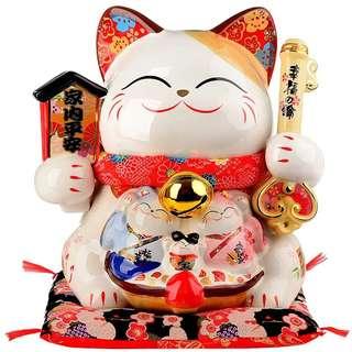 Lucky cat / Fortune Cat