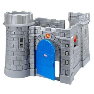 Little Tikes Classic Castle 172083