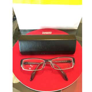 Shu Kumeda glasses (lens already prescribed - need to replace your own)