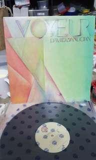 David Sanborn - Voyager - LP