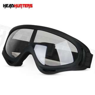 Motorcycle Sports Goggles Eye Protection Skii Snowboard