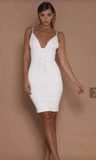 Meshki Corset dress