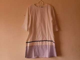 Cocolulu White Dress