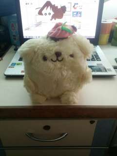 Pompompurin Plush/Soft Toy