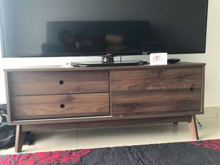 TV Cabinet NEW IN WRAP