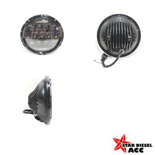 HEADLAMP jeep rubicon bulat