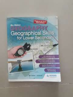 Geography - geographical skills for lower secondary