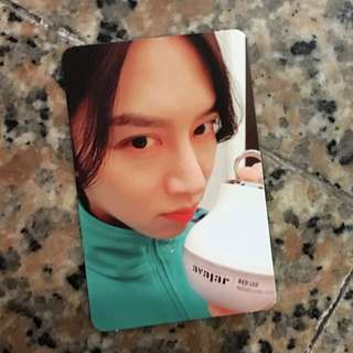 WTT HEECHUL NORMAL PC TO YESUNG NORMAL PC