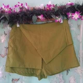 100🔖Origami shorts