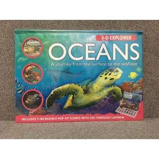 Oceans 3D Exproler