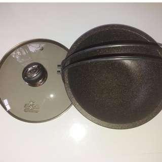 Seshin Cookware