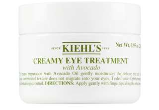 Kiehl eyes treatment cream 14g