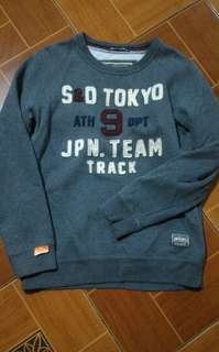 Authentic SUPERDRY sweater
