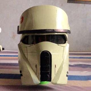 Shoretrooper Helmet