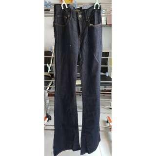 BNWT Ralph Lauren Bootleg Jeans